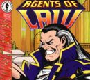 Agents of Law Vol 1 1