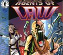 Agents of Law Vol 1 3