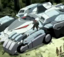 Vehicles (2011 TV series)