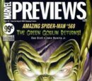 Marvel Previews Vol 1 58
