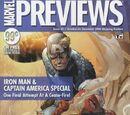 Marvel Previews Vol 1 38