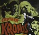 Captain Kronos – Vampire Hunter