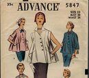 Advance 5847