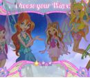 World of Winx (Game)