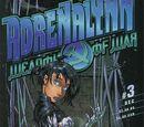Adrenalynn Weapon of War Vol 1 3