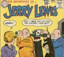 Adventures of Jerry Lewis Vol 1 63