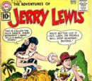 Adventures of Jerry Lewis Vol 1 65