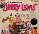Adventures of Jerry Lewis Vol 1 67