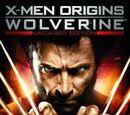 X-Men Origins: Wolverine Merchandise
