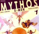 Mythos Vol 1 1