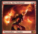 Chandra, the Firebrand