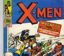X-Men Pocket Book (UK) Vol 1 13