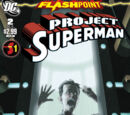 Flashpoint: Project Superman Vol 1 2