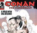 Conan the Cimmerian Vol 1 1