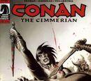 Conan the Cimmerian Vol 1 12