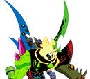 Ultimate Fusion Warrior