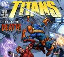 Titans Vol 2 38