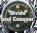 Divide y vencerás