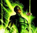 Linterna Verde (Alan Scott)