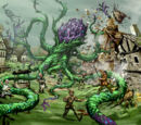 Giant Dreadbloom (Guild Raid)