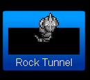 Rock Tunnel