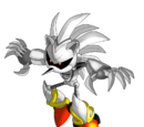 Silver Sonic (Archie)