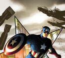 Capitán América (Steven Rogers)
