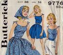 Butterick 9776