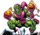 Duende Verde (Norman Osborn)