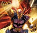Beta Ray Bill (Tierra-616)