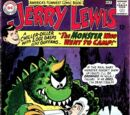 Adventures of Jerry Lewis Vol 1 90
