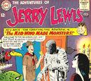 Adventures of Jerry Lewis Vol 1 87