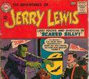 Adventures of Jerry Lewis Vol 1 83
