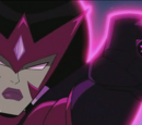 Batman: The Brave and the Bold (TV Series) Episode: Scorn of the Star Sapphire!