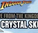 LEGO Indiana Jones: Escape from the Kingdom of the Crystal Skull!