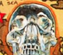 Crystal Skull of Cozan