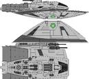 Heavy Raider Mark I (D8)