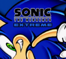 Sonic the Hedgehog Extreme