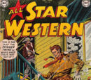 All-Star Western Vol 1 68