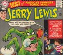 Adventures of Jerry Lewis Vol 1 100