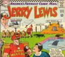 Adventures of Jerry Lewis Vol 1 95