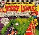 Adventures of Jerry Lewis Vol 1 98
