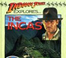 Indiana Jones Explores The Incas
