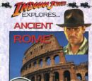 Indiana Jones Explores Ancient Rome