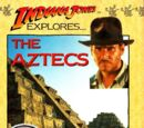 Indiana Jones Explores The Aztecs