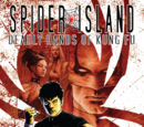 Spider-Island: Deadly Hands of Kung Fu Vol 1 1