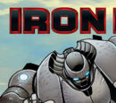 Iron Man 2.0 Vol 1 8