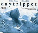 Daytripper Vol 1 2