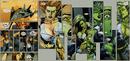 Elizabeth Ross (Earth-1610) Ultimate Wolverine vs. Hulk Vol 1 4 transformation.png