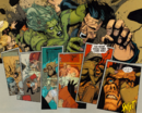 Elizabeth Ross (Earth-1610) James Howlett (Earth-1610) Ultimate Wolverine vs. Hulk Vol 1 6 02.png